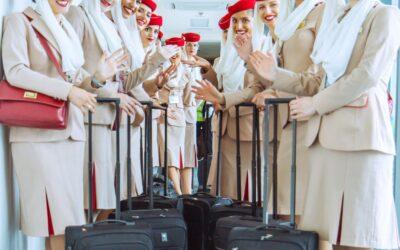 De-Hassling Flying – Part 1